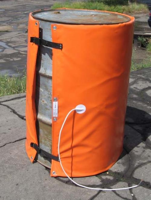 Термоматы для прогрева грунта и бетона