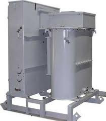 Трансформатор для прогрева бетона КТПТО 80