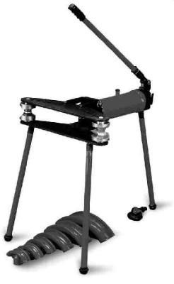 Ручной гидравлический гибочный станок FBH-150