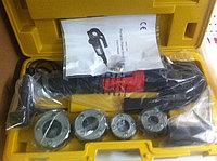 Клупп для нарезки резьбы электрический VSP -2  до 2х дюймов