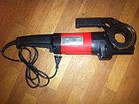 Клупп для нарезки резьбы электрический VSP -2  до 2х дюймов, фото 2