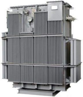 Трансформатор масляный ТМЗ 630/6 - 10/0.4