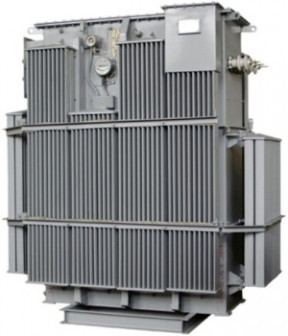 Трансформатор масляный ТМЗ 1600/6 - 10/0.4