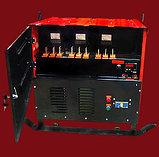 Трансформатор силовой сухой для прогрева бетона ТСЗП-63/0,38/У3, фото 2