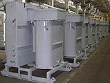 Трансформатор силовой сухой для прогрева бетона ТСЗП-63/0,38/У3, фото 5