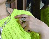 """Кольцо """"Великолепие"""", фото 5"""