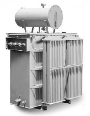 Трансформатор масляный ТМБ 2500/6 - 10/0.23