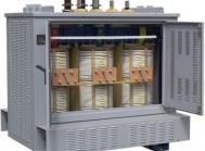 Сухой трансформатор ТСЗ 2500/6-10/0,4