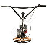 Затирочная машина электрическая GROST ZMЕ-800 380В, фото 2
