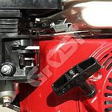 Затирочная машина электрическая GROST ZMЕ-800 380В, фото 3