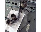 Станок для резки арматуры до 40мм, фото 4