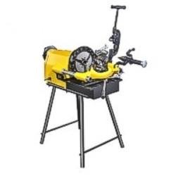 Резьбонарезной станок на 2 дюйма индукционный двигатель.