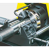 Резьбонарезной станок на 2 дюйма индукционный двигатель., фото 4
