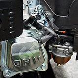 Мотопомпа бензиновая GROST-LIFAN 80ZB30-4.8Q для чистой и слабозагрязненной воды, фото 3