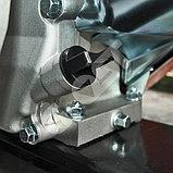 Мотопомпа бензиновая GROST-LIFAN 80WG для средне- и сильнозагрязненной воды, фото 2