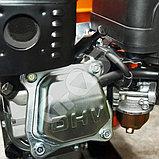 Мотопомпа бензиновая GROST-LIFAN 80WG для средне- и сильнозагрязненной воды, фото 3
