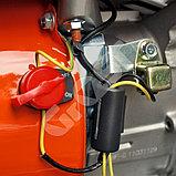 Мотопомпа бензиновая GROST-LIFAN 80WG для средне- и сильнозагрязненной воды, фото 5