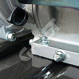 Мотопомпа бензиновая GROST-LIFAN 50ZB60-4.8QT высоконапорная (пожарная), фото 2