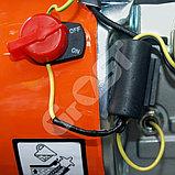 Мотопомпа бензиновая GROST-LIFAN 50ZB60-4.8QT высоконапорная (пожарная), фото 5