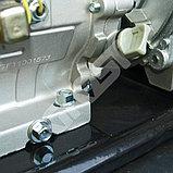 Мотопомпа бензиновая GROST-LIFAN 100ZB26-5.8Q для чистой и слабозагрязненной воды, фото 5