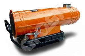 Пушка тепловая дизельная непрямого нагрева GROST DHI-60