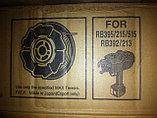 Проволока TW1525 для вязальных пистолетов RB650, 655, фото 3