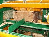 Многопильный станок тарный для бруса., фото 3