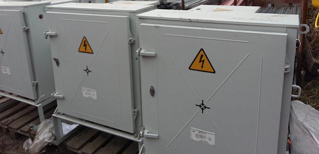 Трансформатор для прогрева бетона проводом КТПТО 80