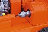 Аппарат Питон-Е, RD-E, для прочистки наружных сетей, фото 3