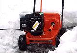 Аппарат Питон-Е, RD-E, для прочистки наружных сетей, фото 4