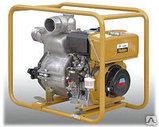 Мотопомпа бензиновая Robin subaru для воды , фото 4
