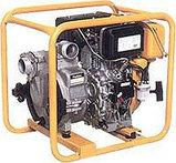Мотопомпа бензиновая Robin subaru для воды , фото 6