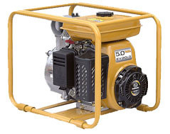 Мотопомпа бензиновая Robin PTG307
