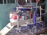 Затирочная машина по бетону (двухроторная) Kreber K 436 2-Т, фото 2