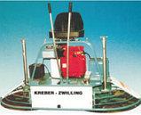 Затирочная машина по бетону (двухроторная) Kreber K 436 2-Т, фото 3