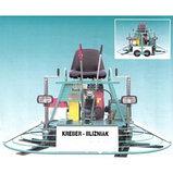Затирочная машина по бетону (двухроторная) Kreber K 436 2-Т, фото 4