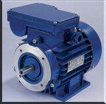 Асинхронный однофазный электродвигатель