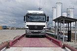 Весы автомобильные с направляющей силовой колеей ВА-О «Старк», «Прогресс», «Руслан», фото 2