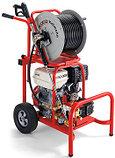 Гидродинамическая прочистная машина KJ-1590, фото 2