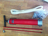 Краскопульт ручной КРДП-3, пр-ть 3,5л/мин, V=2,5л, 7атм, фото 5