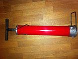 Краскопульт ручной КРДП-3, пр-ть 3,5л/мин, V=2,5л, 7атм, фото 6