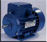 Асинхронный трехфазный электродвигатель