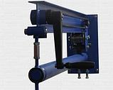 Ручной фальцеосадочный станок 1,0х1250, фото 2