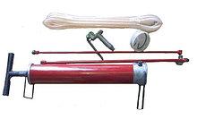 Краскораспылитель ручной (краскопульт КСОМ СО-20 В)