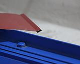 Ручной фальцегибочный на стойке, фото 3