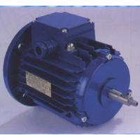 Электродвигатель асинхронный трехфазный для привода осевых вентиляторов охлаждения мощных трансформаторов