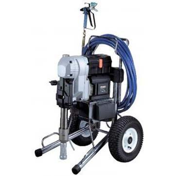 Окрасочный аппарат безвоздушного распыления DP-6555 - Graco mark 5 полный аналог