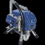 Окрасочный аппарат безвоздушного распыления DP-6555 - Graco mark 5 полный аналог, фото 3