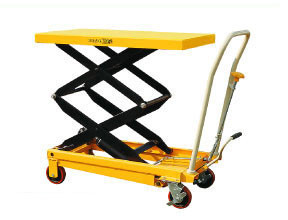 Стол подъемный RTP -700  г/п 750 кг, 1000 мм
