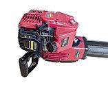 Бензиновый отбойный молоток VEKTOR JHG-55, фото 3